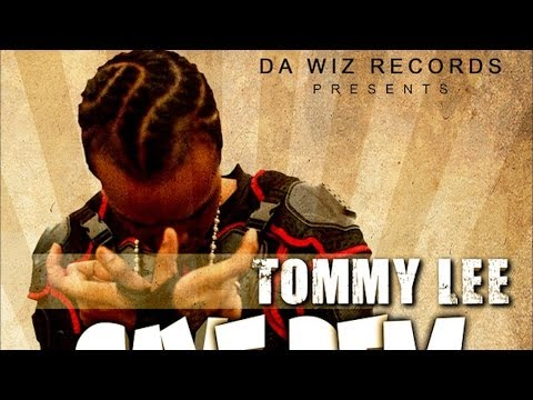 Tommy Lee - Sparta Story - Jan 2013