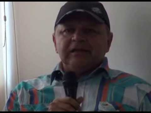 Hector Estrada comienza su Ciclo para EL REGRESO