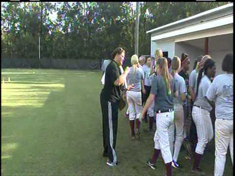 Picayune Memorial High School Softball Power Up Contest