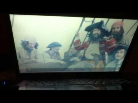 Horrible histories blackbeard song