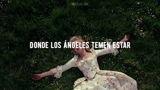 Kevin Shields, ft Bow Wow Wo; Fools Rush In// Español