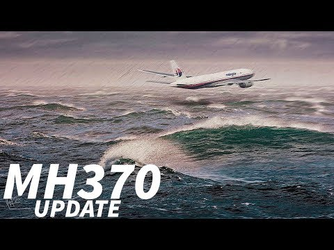 The CAUSE of MH370 REVEALED by EXPERTS