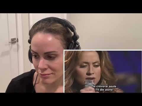 Emmy winning singer