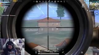 Mobile Pubg En iyi Silahlar | KNT |  Bilinmeyenler | Gameplay | Pc