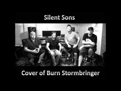 Silent Sons - Cover of Hey You