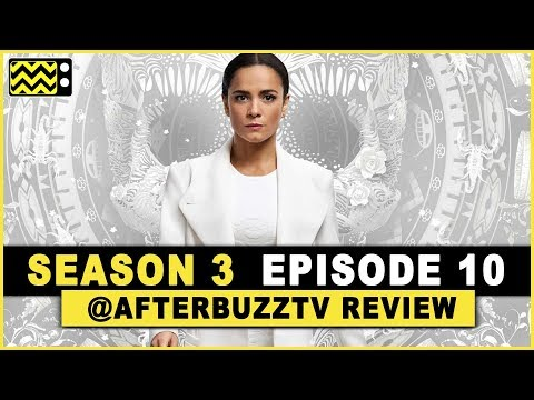 Queen Of The South Season 3 Episode 10 Review & After Show