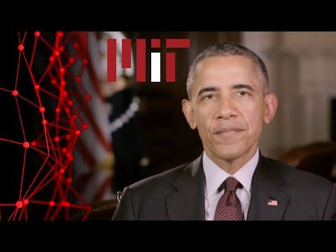 Barack Obama: Intro