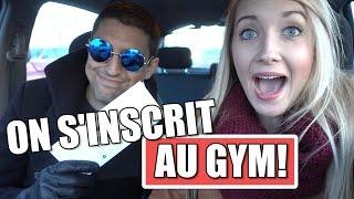 ON S'INSCRIT AU GYM + SOIRÉE GAMING! | 19 novembre 2016