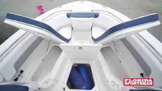 FS Boat Review - Robalo 242