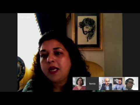 Hamd-O-Sanaa Online - Live Discussion