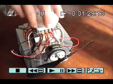 Nhiệt điện máy phát điện.FLV