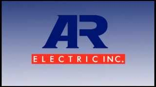 AR Electric Inc. West Valley Detention Center Rancho Cucamonga