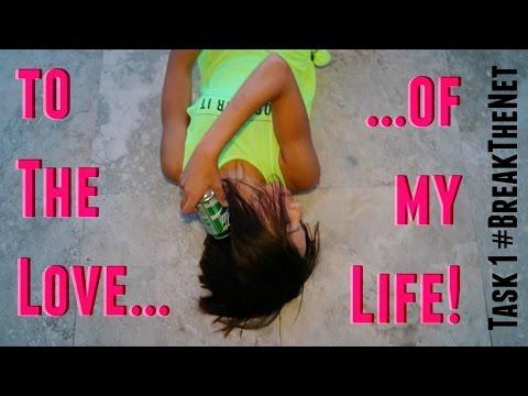 #BreakTheNet Task 1 – Kelly KiKx (To the Love of My Life...)