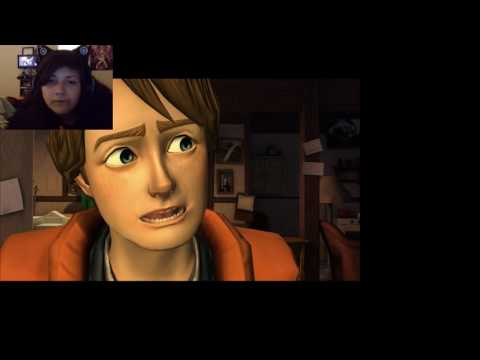 Back to the Future: The Game  TellTale Games  Episode 1/Part 1