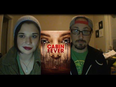 Midnight Screenings - Cabin Fever 2016