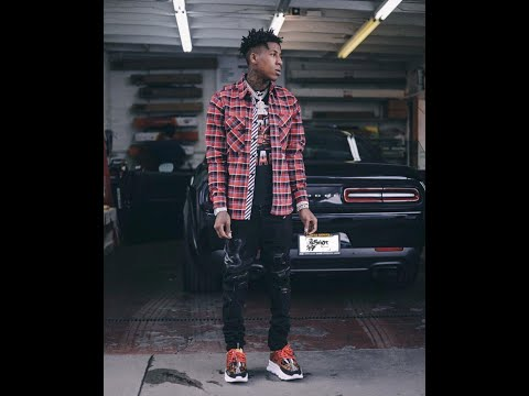 NBA Youngboy – Run It Up Ft. MoneyBagg Yo [Official Audio] (Unreleased)