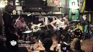 """The Goodnight Club : Session 1 : """"Malam"""" by Plague Of Happiness"""