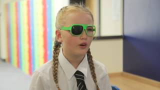Vision Screening For Schools - Research Highlights