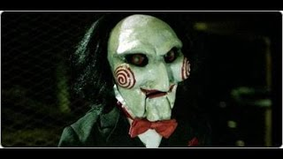 Los 10 muñecos más terroríficos del cine. TOP 10