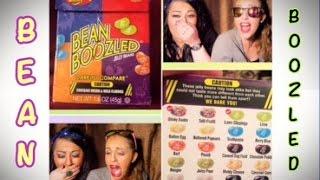 Bean Boozled Challenge ft. NOELLE! :)