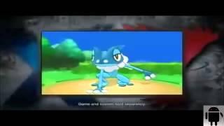 Pokemon X Y para Android español