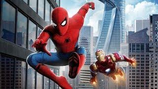 КЛИП К ФИЛЬМУ  Человек-паук: Возвращение домой (2017)