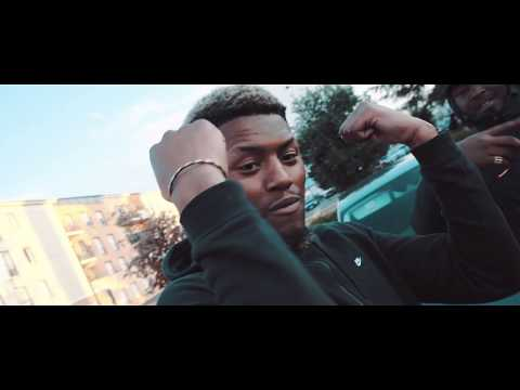 VH Gang X Ismo Z17 - Homicide (feat. BLK)