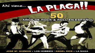 ROCK AND ROLL  60 ESPAÑOL  MEGAMIX