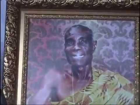LATE OPANIN FOH FUNERAL GHANA