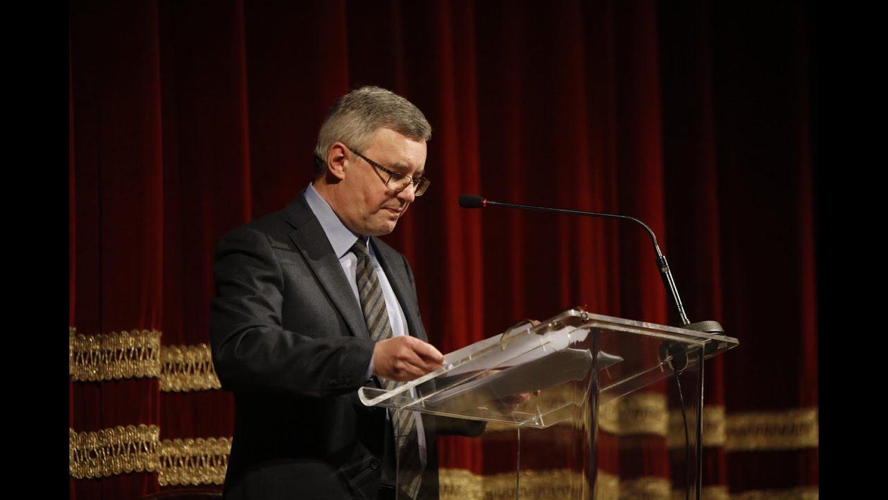 ALESSANDRO BARBERO | DANTE FRA GUELFI E GHIBELLINI | LEZIONI DI STORIA