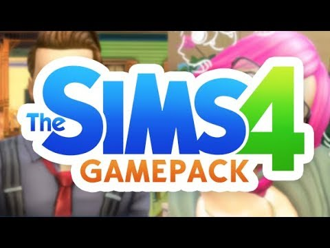 NEW GAME PACK ANNOUNCEMENT!!!? | THE SIMS 4 // THOUGHTS AND THEORIES thumbnail