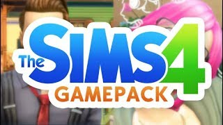 NEW GAME PACK ANNOUNCEMENT!!!? | THE SIMS 4 // THOUGHTS AND THEORIES