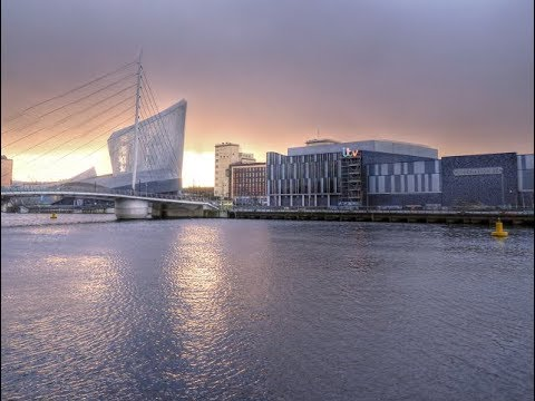 Places to see in ( Trafford - UK )