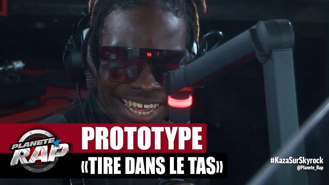 """[Exclu] Prototype """"Tire dans le tas"""" #PlanèteRap"""