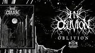 IN OBLIVION - Oblivion (Official Ep stream ) 2020   Black Lion Records