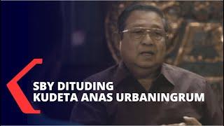 Panas! Andi Mallarangeng dan Jhoni Allen Soal SBY Dituding Kudeta Anas Urbaningrum