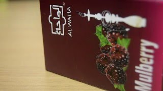 Al-Waha - со вкусом Mulberry(Ссылка на товар : http://kalyan4you.ru/tabak/tabak_dlya_kalyana_al_waha_50-gr/tabak-dlya-kalyana-al-waha-mulberry-50gr/ Ссылка на магазин ..., 2016-03-21T10:24:18.000Z)