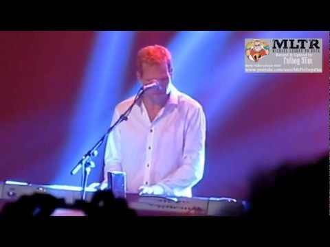 Michael Learns To Rock MLTR - 25 Minutes live in Indonesia