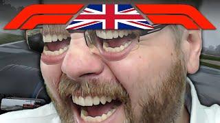 Lachflash | Großbritannien 1/2 🎮 F1 2017 S2 #19