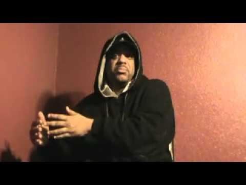 Candyman-Knocking Boots Talks Music Industry And Illuminati