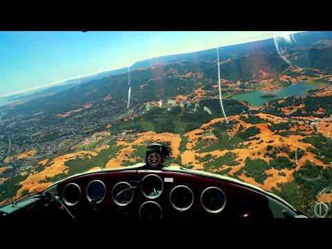 Spotlight: Sonoma Flying Adventure with Aviator