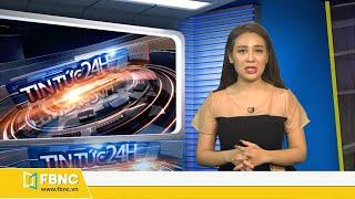 Tin tức 24h mới nhất hôm nay 30/5/20 | Tìm kiếm tàu cá bị mất tích, nghi ngờ ở hướng biển TQ | FBNC