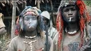 Warlords of Liberia - THE ARENA 720p