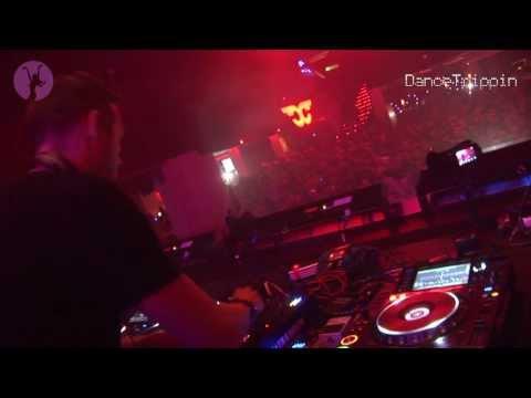 Adam Beyer @ The Revolution, Space Ibiza; Techno