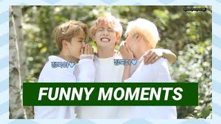 BTS Seasons Greetings 2019 FUNNY MOMENTS
