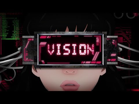 SLUMBERJACK X QUIX - Vision (ft. josh pan) [Official Music Video]