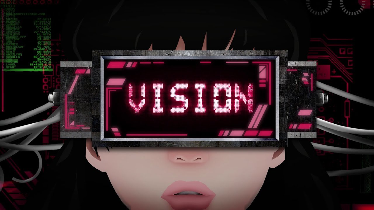 Download SLUMBERJACK X QUIX - Vision (ft. josh pan) [Official Music Video]