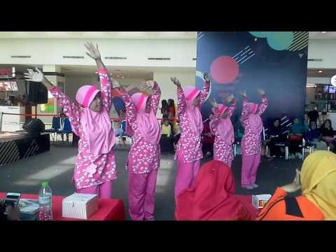 Senam Irama Ceria 3 (ala RA. Miftahul Jannah Palembang)