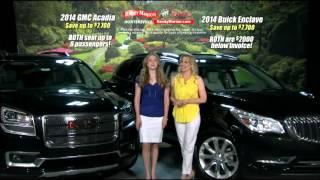 Randy Marion Buick GMC Huntersville - Enclave/Acadias