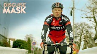 Thor Hushovd Disguise Unmask
